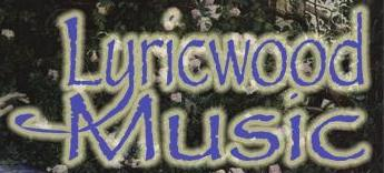 Lyricwood Music logo